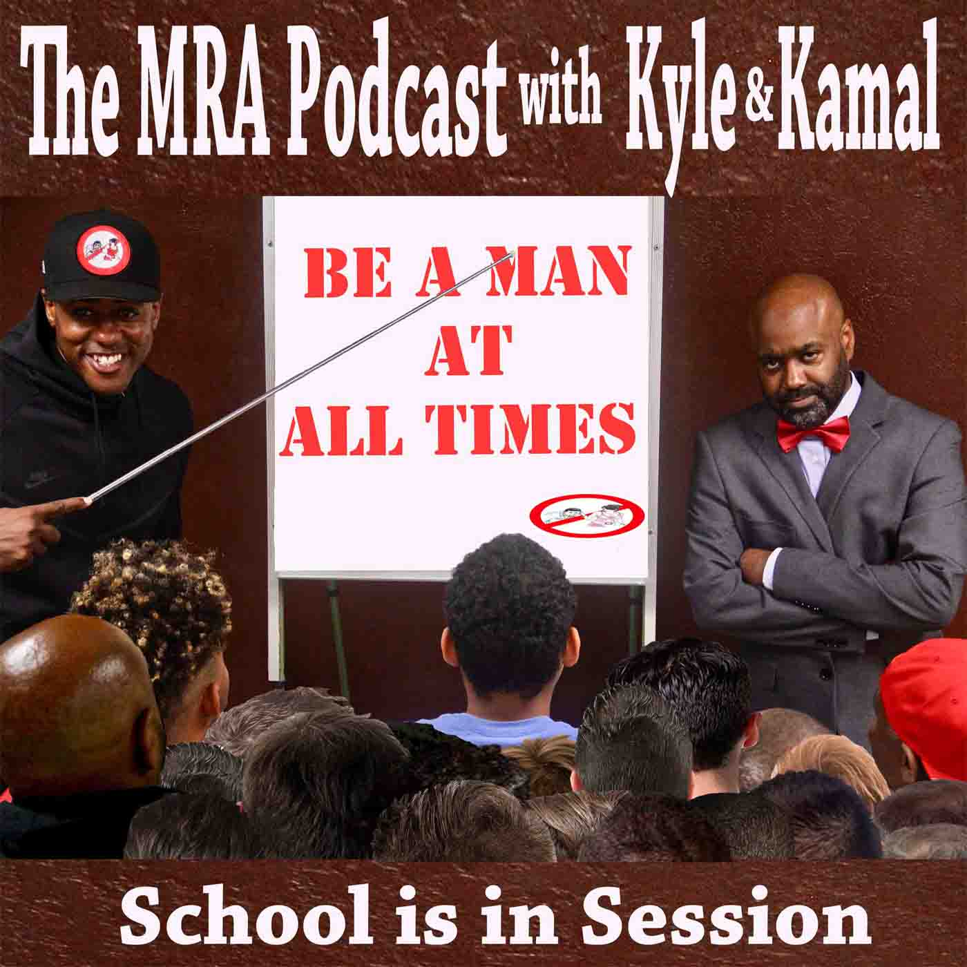 The MRA Podcast with Kyle & Kamal